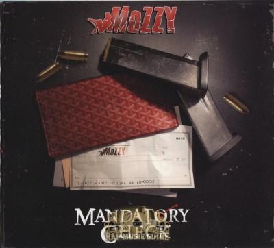Mozzy - Mandatory Check