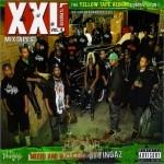 Tha Wrongkind Presents - XXL Gunz Vol. 4.