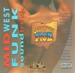 Columbus Mobb - Midwest Funk Soundtrack