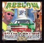 Beelow - Ballin 4 Billions