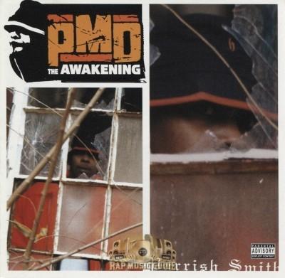 PMD - The Awakening