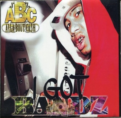 Alla Bout Cash - I Got Bandz