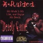 X-Raided - Deadly Game