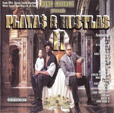 King George - Playas & Hustlas II