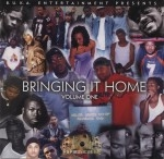 B.U.K.A Entertainment Presents - Bringing It Home
