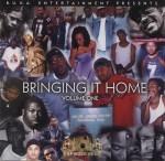 B.U.K.A Entertainment Presents - Bringing It Home