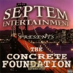 Septem Entertainment - The Concrete Foundation