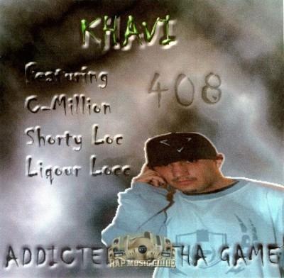 Khavi - Addicted to the Game
