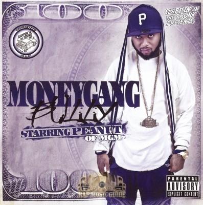 Peanut - Moneygang Bully