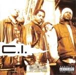 Central Intelligence - C.I.