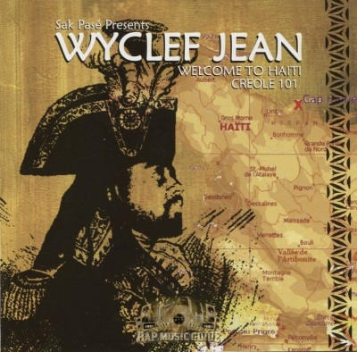 Wyclef Jean - Welcome To Haiti Creole 101