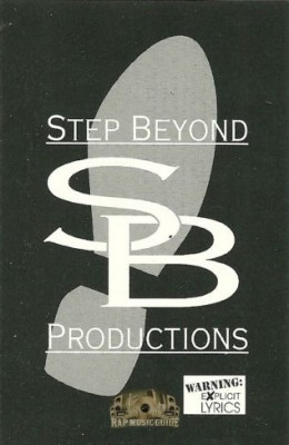 Step Beyond Productions - Step Beyond Productions