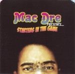 Mac Dre - Starters In The Game