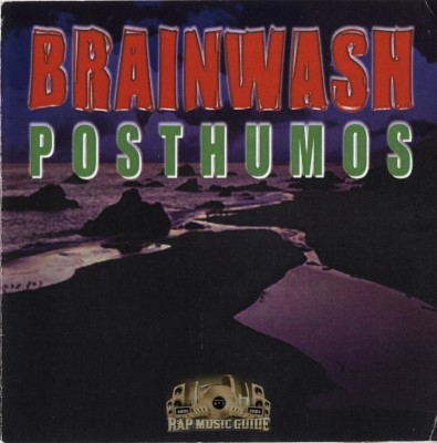 Brainwash - Posthumous