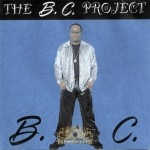 B.C. - The B.C. Project EP