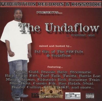 The Undaflow - Volume One