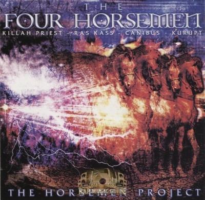 The Four Horsemen - The Horsemen Project