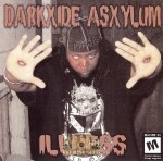 Darkxide Asxylum - Illness