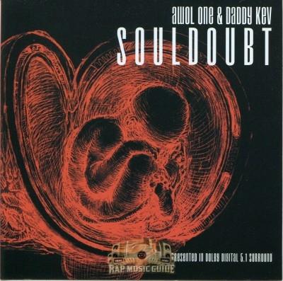 Awol One & Daddy Kev - Souldoubt