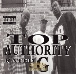 Top Authority - Rated G