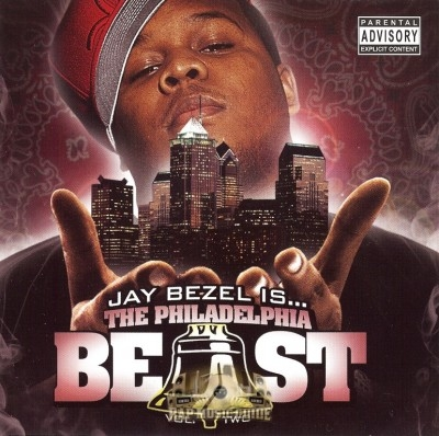 Jay Bezel - The Philadelphia Beast Vol. Two