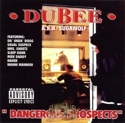 Dubee - Dangerous Prospects