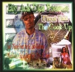 Big Ack Diez - Uncut Vol. 1 The Cook-Up