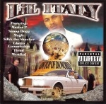 Lil Italy - On Top Of Da World