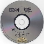 Born 2 Die Da Pope - Blast 4 Me