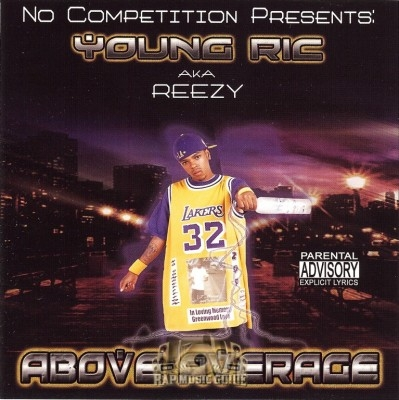 Young Ric - Above Average