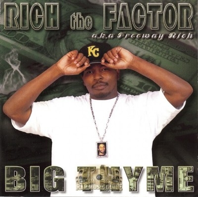 Rich The Factor - Big Thyme