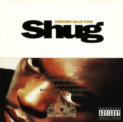 Shug - Western Hills Funk