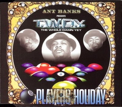 T.W.D.Y. - Players Holiday