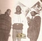 Young D Boyz - Dank Funk