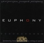 Centrifugal Phorce Records - Euphony