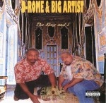 D-Rome & Big Artist - The King & I