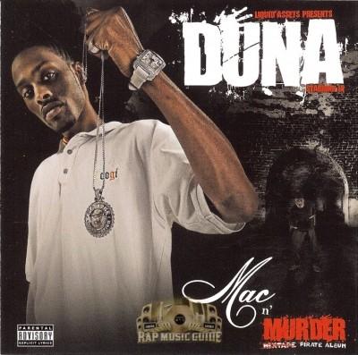 Duna - Mac N' Murder