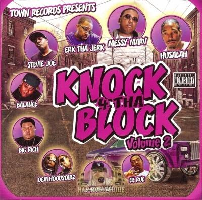 Knock 4 Tha Block - Volume 2