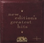 New Edition - Greatest Hits