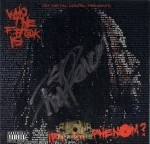 Irv Da Phenom - Who The F#@k Is Irv Da Phenom