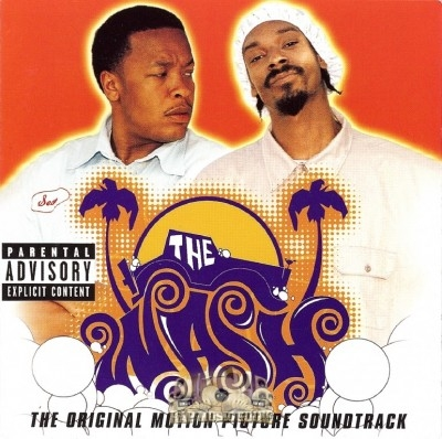 The Wash - Soundtrack