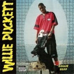 Willie Puckett - Doggie Hopp