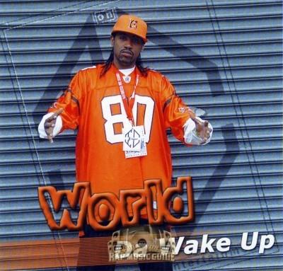 World - Da Wake Up