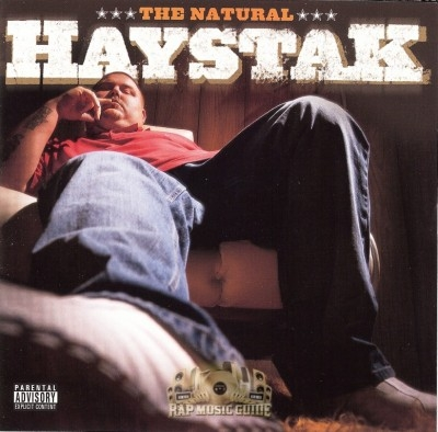 Haystak - The Natural