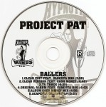 Project Pat - Ballers