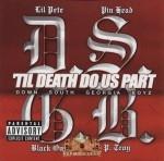 Down South Georgia Boyz - Till Death Do Us Part