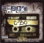 C-Bo - C-Bo's Lost Session