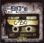 C-Bo - C-Bo's Lost Session