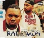 Raekwon - Ice Cream / Incarcerated Scarfaces
