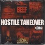 Hostile Takeover - Hostile Takeover